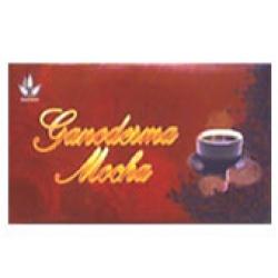 Ganoderma Mocha